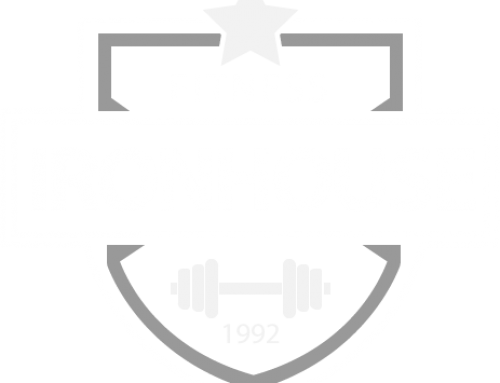 Hungry & Fit Ironhouse Gym Review