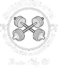 Ironhouse Gym Logo